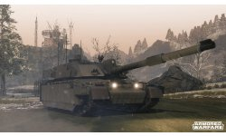 Armored Warfare Challenger2 Screenshot 006