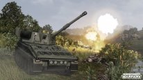 Armored Warfare FV433 Screenshot