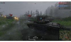 armored warfare mode replay