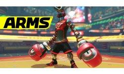 ARMS : le jeu est jouable gratuitement pendant quelques semaines, avis aux abonnés du Nintendo Switch Online