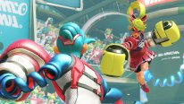 ARMS screenshots editeur capture   0001