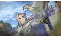 Arslan The Warriors of Legend 22 10 2015 screenshot (3)