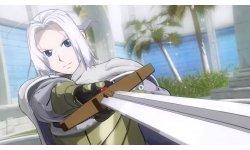 Arslan The Warriors of Legend head