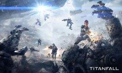 artwork titanfall