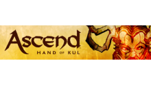 ascend hand of kul banniere