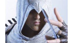 Assassin's Creed : Altaïr se matérialise dans l'Animus avec une nouvelle statuette signée Pure Arts