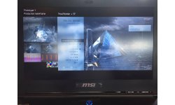 Assassin Creed Empire Egypte leak fuite menu screenshot rumeur