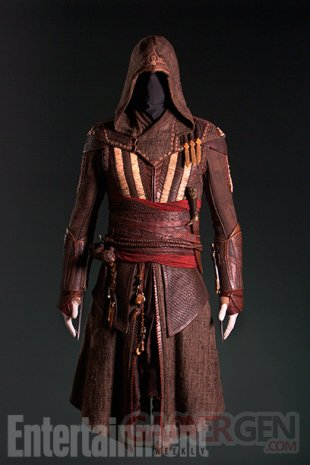 Assassin Creed Film Accessoires02