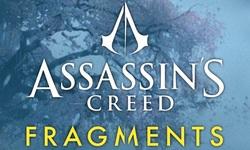 Assassin's Creed Fragments : des titres, couvertures, périodes de sorties et auteurs pour les tomes 2 et 3 de la trilogie