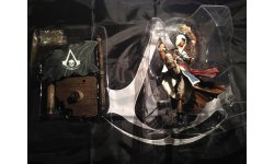 assassin creed iv aciv black flag limited edition collector ps4 unboxing deballage playstation 4 2013 11 12 13