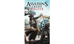 MAJ - Assassin's Creed Pirates temporairement gratuit sur iOS et doté