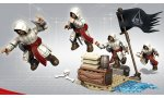 assassin creed ubisoft mega bloks merchandising jouets enfants