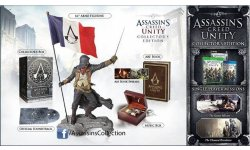 assassin creed unity collector edition image capture