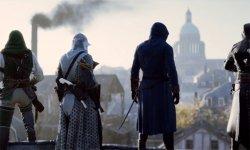 Assassin's Creed Unity : Ubisoft propose une solution pour éviter les crashs