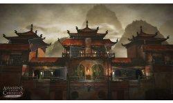 Assassin s Creed Chronicles China image screenshot 1