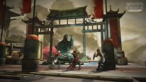 Assassin s Creed Chronicles China image screenshot 4