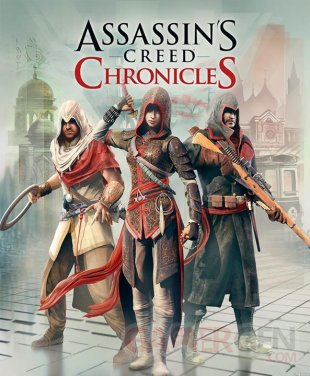 Assassin s Creed Chronicles