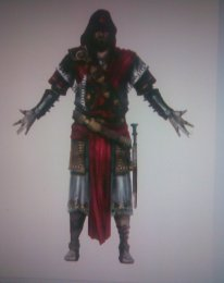 Assassin's Creed Comet leak art 1