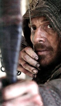 Assassin's Creed film movie 07