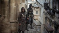 Assassin's Creed film photos (4)