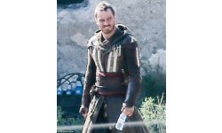 Assassin s Creed film tournage Espagne 3