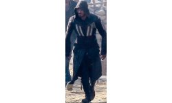 Assassin s Creed film tournage Espagne 5