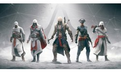 Assassin's Creed  groupe