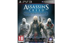 Assassin's Creed Heritage Collection vignette 04102013