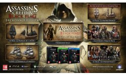 Assassin's Creed IV Black Flag 10 03 2014 Jackdaw Edition