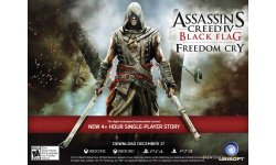Assassin s Creed IV Black Flag dlc prix de la liberte?