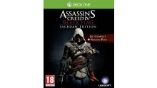 assassin's creed IV black Flag Jackdaw Edition Xbox One