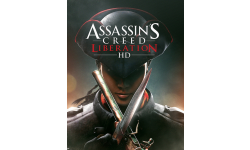 assassin\'s creed liberation hd