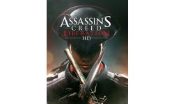 assassin\'s creed liberation hd