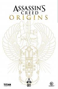Assassin's Creed Origins 07 07 2017 livres (2)