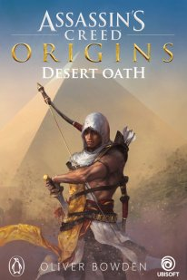 Assassin's Creed Origins 07 07 2017 livres (3)