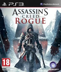 Assassin's Creed Rogue 05 08 2014 jaquette 1