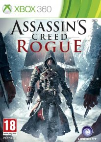Assassin's Creed Rogue 05 08 2014 jaquette 2