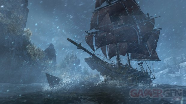 Assassin's Creed Rogue 14 10 2014 screenshot 8
