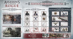 Assassin's Creed Rogue PC 05 02 2015 collector 1
