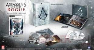 Assassin's Creed Rogue PC 05 02 2015 collector 2