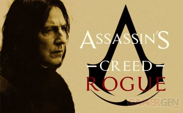 Assassin s Creed Rogue
