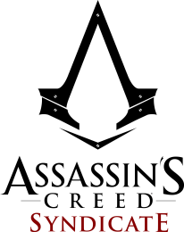 Assassin's Creed Syndicate 12 05 2015 logo