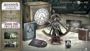Assassin s Creed Syndicate collector 1