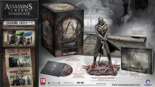 Assassin s Creed Syndicate collector 3