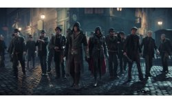 Assassin's Creed Syndicate head
