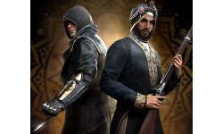 Assassin's Creed Syndicate The Last Maharajah art