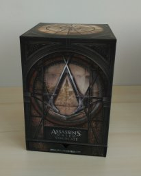 Assassin's Creed Syndicate  unboxing deballage (4)