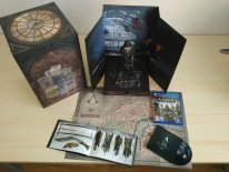 Assassin's Creed Syndicate  unboxing deballage (7)