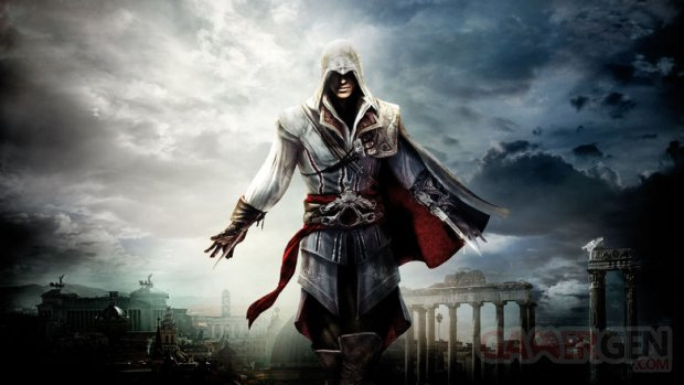 Assassin's Creed The Ezio Collection 01