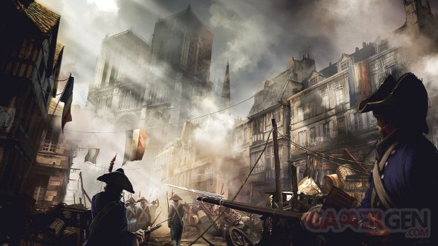 Assassin's Creed Unity 01 07 2014 art 3